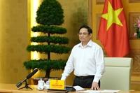 Thủ tướng nêu rõ 2 trụ cột của chiến lược vắc xin