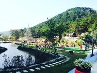 3 điểm du lịch sinh thái hấp dẫn ven Hà Nội