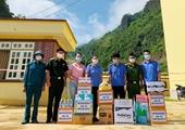 Gặp nữ Kiểm sát viên xông pha vào tâm dịch COVID-19 ở Điện Biên