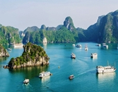 Quảng Ninh mở cửa du lịch, các cơ sở tín ngưỡng; Đà Nẵng nới lỏng một số dịch vụ