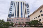 Trưởng phòng Điện lực tử vong do rơi từ tầng 17 của khách sạn