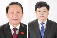 Thủ tướng quyết định thôi giữ chức vụ Tổng Giám đốc 2 cơ quan thông tấn, báo chí