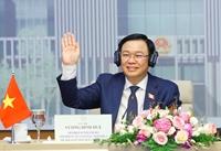 Chia sẻ và tiếp cận công bằng nguồn vắc xin sẽ góp phần thúc đẩy quan hệ nội khối ASEAN