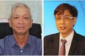 Vì sao hai cựu Chủ tịch UBND tỉnh Khánh Hòa bị khởi tố