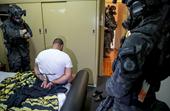 Chuyên án Ironside Dấu ấn trong hợp tác phòng, phống tội phạm có tổ chức xuyên quốc gia