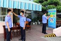 VKSND tỉnh An Giang tăng cường các biện pháp phòng, chống dịch COVID-19