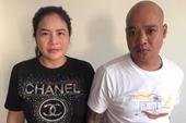 Kiểm tra hành chính, Cảnh sát 141 phát hiện đôi nam nữ tàng trữ ma túy
