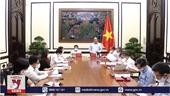 Chủ tịch nước Xây dựng Đề án Chiến lược xây dựng và hoàn thiện Nhà nước pháp quyền là nhiệm vụ quan trọng