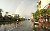 Miền Bắc mưa dông nhiều khu vực, cảnh báo nguy cơ lũ quét, sạt lở