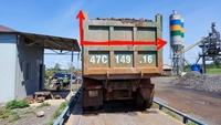 Thông tin mới vụ xe bất chấp chở đá quá khổ, quá tải ở Đắk Nông