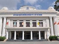 Sẽ thanh tra Sàn giao dịch chứng khoán TP Hồ Chí Minh