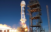 Ông chủ Amazon sẽ thực hiện chuyến bay du lịch vũ trụ thương mại đầu tiên vào tháng tới