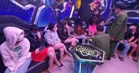 Hai quán karaoke vi phạm phòng chống COVID-19 bị thu hồi giấy phép kinh doanh