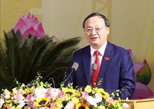 Ông Đỗ Tiến Sỹ được bổ nhiệm làm Tổng Giám đốc Đài Tiếng nói Việt Nam