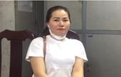 Bắt con bạc nữ đánh tráo nhân thân trốn truy nã 6 năm
