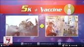 Kêu gọi ủng hộ quỹ Vắc xin phòng, chống COVID-19
