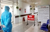 Tây Ninh ráo riết truy vết hơn 97 F1 liên quan ca mắc COVID-19 nhập cảnh
