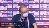 Trước cuộc đối đầu với ĐT Malaysia Thầy trò HLV Park Hang Seo tự tin chiến thắng