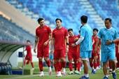 ĐT Việt Nam và ĐT Malaysia sẵn sàng cho trận quyết đấu đêm nay