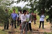 Kinh nghiệm kiểm sát việc giải quyết vụ án liên quan đến thu hồi đất