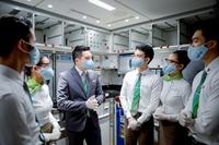 Bamboo Airways triển khai tiêm vắc xin COVID-19 cho tất cả cán bộ nhân viên