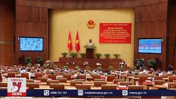 Tổng Bí thư Nguyễn Phú Trọng chủ trì Hội nghị trực tuyến toàn quốc sơ kết 5 năm thực hiện Chỉ thị 05