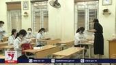 Hơn 93 000 thí sinh Hà Nội thi vào lớp 10