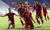 Chiến thắng kịch tính 2 - 1 trước ĐT Malaysia, ĐT Việt Nam vững ngôi đầu bảng
