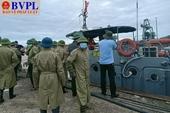 Hai ngư dân mất tích do bão số 2 tại Nghi Sơn -Thanh Hóa