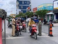 TP Hồ Chí Minh kéo dài thời gian giãn cách xã hội thêm 2 tuần