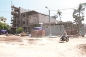"""Hàng trăm ngôi nhà """"mọc"""" trên đất quốc phòng sẽ bị cưỡng chế như thế nào"""