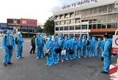 Công an TP HCM trục xuất 13 người nước ngoài nhập cảnh trái phép