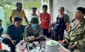 Đã tìm thấy một trong 2 ngư dân mất tích do bão số 2 tại Nghi Sơn, Thanh Hóa