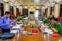 VKSND tỉnh Gia Lai kiến nghị yêu cầu Trại giam khắc phục, sửa chữa vi phạm, tồn tại