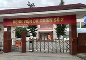 Bắc Ninh giải thể Bệnh viện dã chiến số 2, một ngày 73 bệnh nhân COVID-19 xuất viện