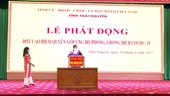 Thái Nguyên Gần 42 tỷ đồng ủng hộ phòng chống dịch COVID-19