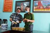 Đường dây ma tuý từ TPHCM-Nam Định  Chiêu cất giấu 12 bánh heroin cực tinh vi