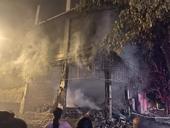 Thông tin thêm về vụ cháy phòng trà khiến 6 người tử nạn ở TP Vinh
