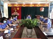 VKSND TP Chí Linh thực hiện tốt công tác thông tin tuyên truyền
