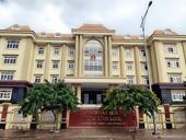 VKSND tỉnh Vĩnh Long thông báo chuyển trụ sở làm việc