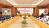 Thủ tướng thành lập Tổ công tác triển khai thực hiện Kết luận số 83-KL TW của Bộ Chính trị
