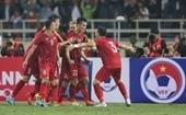 Vòng loại World Cup2022  Nhìn lại trận đấu giữa đội tuyển Việt Nam – UAE