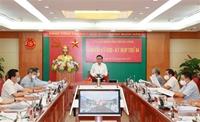 Đề nghị xem xét, thi hành kỷ luật Bí thư Tỉnh uỷ Bình Dương Trần Văn Nam và nhiều cán bộ lãnh đạo