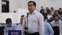 Đề nghị truy tố 3 bị can trong vụ Phan Văn Anh Vũ đưa hối lộ