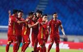 Việt Nam lần đầu tiên vào vòng loại thứ 3 của World Cup