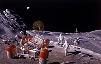 NASA cảnh báo tỉ phú Elon Musk về nguy cơ khi bay đến sao Hỏa
