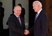 Tuyên bố chung Nga- Mỹ sau hội nghị thượng đỉnh ở Geneva nói gì