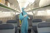 CDC Hà Nội thông báo khẩn tìm người đi chuyến bay QH0224