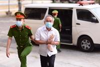 Hoãn xét xử ông Nguyễn Thành Tài cùng đại gia Bạch Diệp