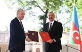 Thổ Nhĩ Kỳ sẽ xây dựng căn cứ quân sự ở Azerbaijan